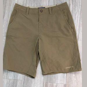 Patagonia men's shorts 31